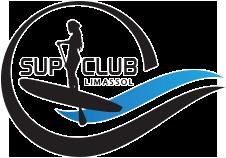 SUP Club Limassol Logo