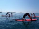 SUP Pilates Limassol