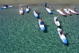 sup school and club limassol - sup lessons