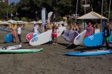 corporate events on the beach