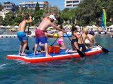 sup cyprus - sup club limassol - team building events