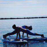 SUP Pilates