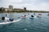 sup fitness - sup lessons