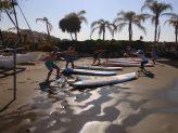 fitness on the beach limassol
